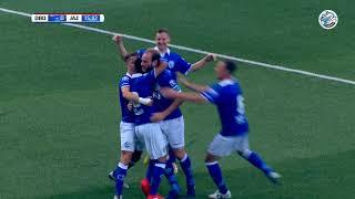 Samenvatting FC Den Bosch - Jong AZ