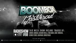 Boombox by Mastiksoul week#68