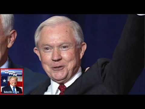 SESSIONS STRIKES BACK! What He Did Moments Ago Is Going Make Obama Hide Under The Table!