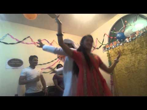 In nepali songs dancing arabic