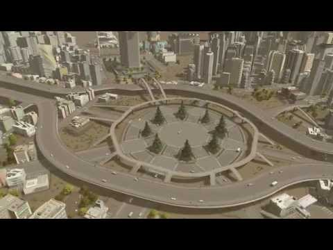 Cities Skylines Uruk