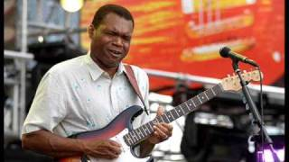 Watch Robert Cray Just A Loser video