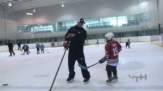 iTrain Hockey -  Scoring Training Intensive