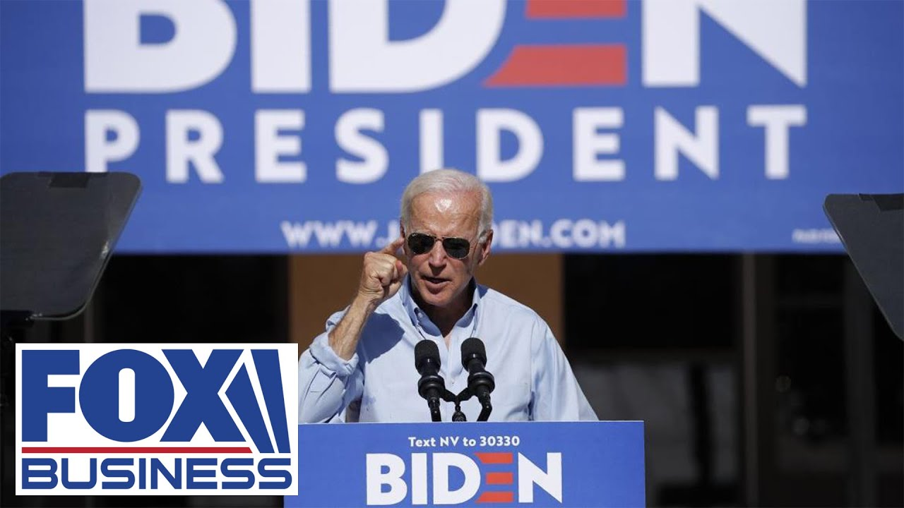 Tammy Bruce: We don't know who Joe Biden is at this point
