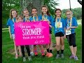 Girls on the Run Spring 5K Events