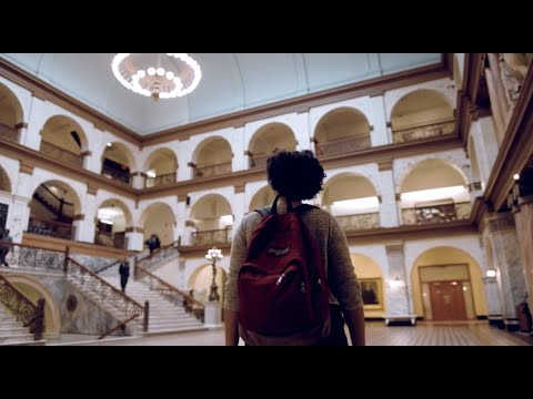 A walk through Drexel