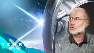 Warum Raumschiffe so schwer zu schützen sind | Harald Lesch