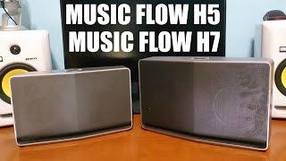 lg music flow h5 y h7   review   los mejores altavoces inalmbricos