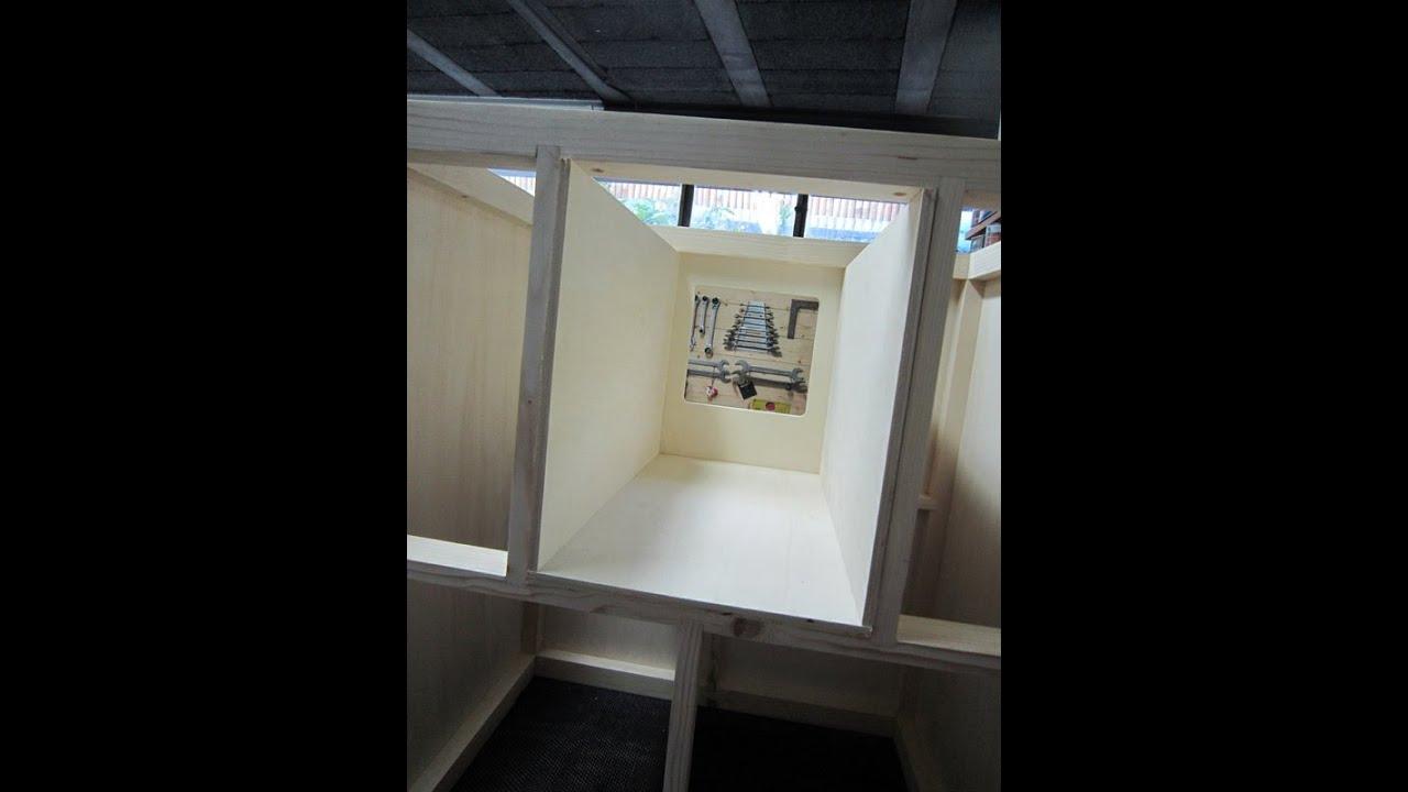d fonceuse sous table 4 me partie youtube. Black Bedroom Furniture Sets. Home Design Ideas