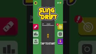 Sling Drift Kids Car Game Android Ios Boy Games