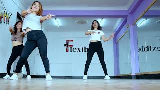 Sukhe - superstar jaani dance by flexible dance school