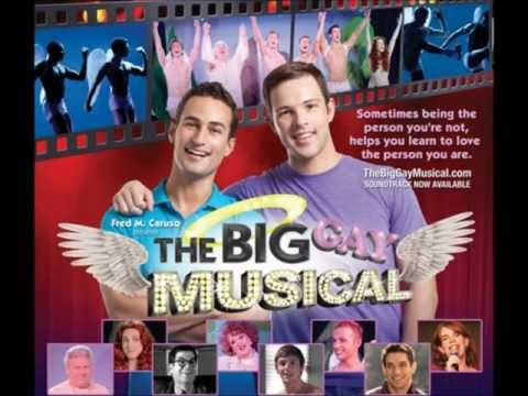 The Big Gay Musical - As I Am - Liz McCartney