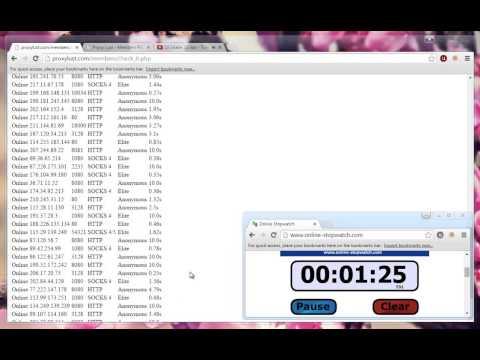 Где Взять Прокси Для Брута Origin: База прокси для брута 2 15