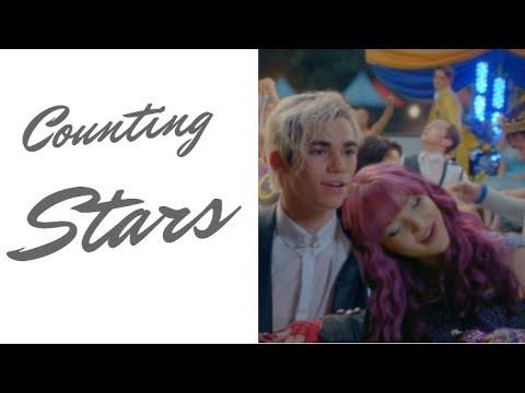 Mal & Carlos • »We'll be counting stars«