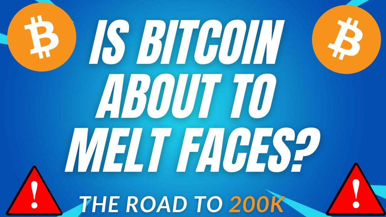 THIS PATTERN MAY BE AT PLAY! - BTC PRICE PREDICTION - SHOULD I BUY BTC - BITCOIN FORECAST 200K BTC
