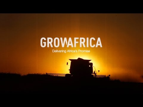 Grow Africa | Delivering Africa's promise
