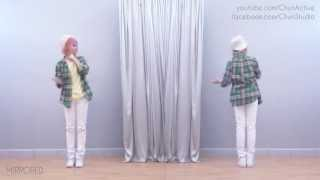 point dance tutorial b1a4 what s happening by chunactive 130518