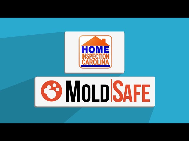 Home Inspection Carolina offers a Mold Safe Coverage