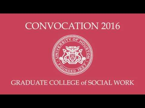 Graduate College of Social Work