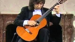 Alvaro Pierri - Federico Moreno Torroba - Sonatina para guitarra