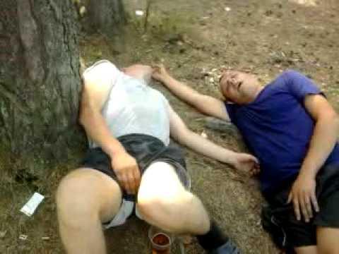 Спящие тетки порно