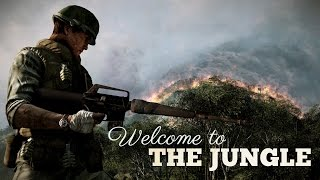 Bad Company 2: Vietnam - Welcome to the Jungle