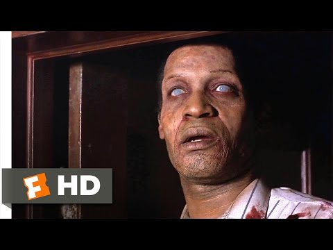 Night of the Living Dead (1990) - They Are Us, We Are Them Scene (10/10) | Movieclips