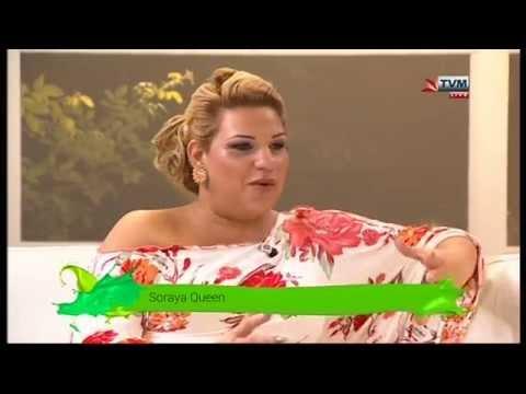 Corazon Interviews Soraya Queen on TwelveTo3