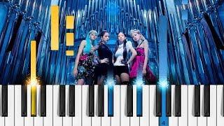 BLACKPINK - 'Kill This Love' - Piano Tutorial / Piano Cover Video