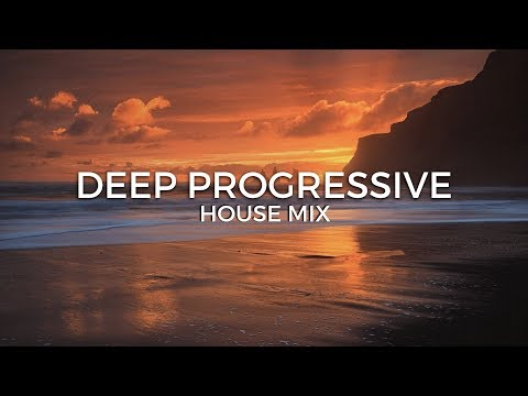 Best of Deep Progressive House Music Mix | End of Summer House Music Mix | Future Fox