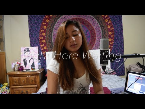 Right Here Waiting - Richard Marx (Danica Reyes Cover)
