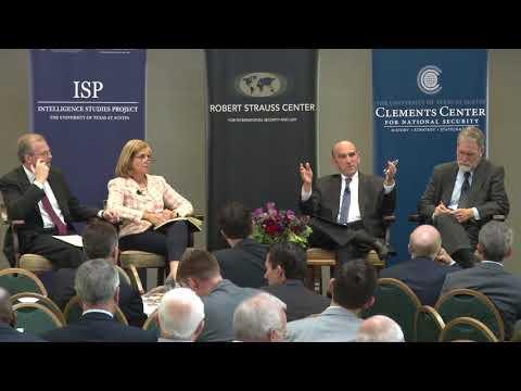 Texas National Security Forum 2017: Panel 3 (Diplomacy)