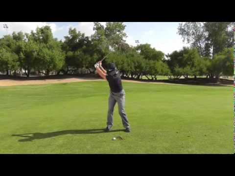 New Thorbjorn Olesen swing sequence