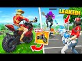 Fortnite SEASON 12 NEW ITEMS UPDATES THAT NEED TO BE RELEASED mp3