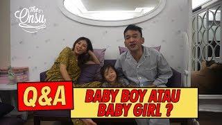 The Onsu Family - Q&A || Baby Boy Atau Baby Girl ??