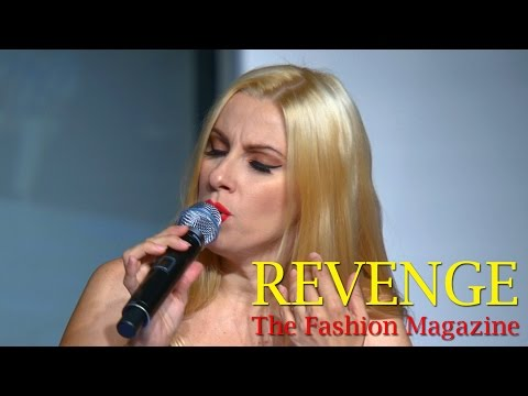 Julia Saleno Performs 'Don't Cry For Me Argentina'