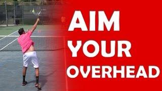 Aiming The Overhead   ACCURACY