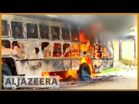 🇮🇳 Protests against copper plant in India turn deadly | Al Jazeera English
