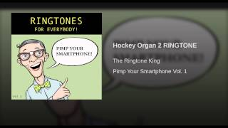 Hockey Organ 2 RINGTONE