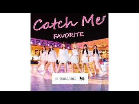 Download MP3 Favorite - Catch Me Mp4 baru