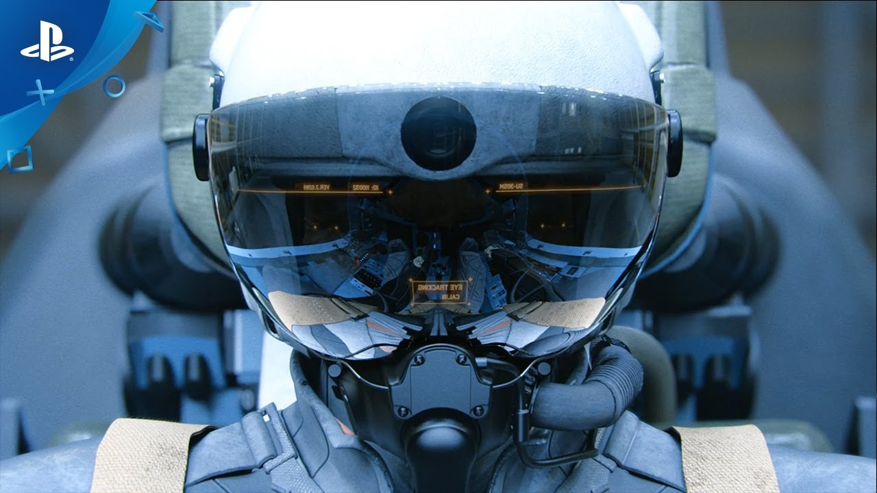 Hands-on: 'Ace Combat 7' Campaign Not Playable on PSVR
