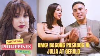 Gambar cover LANTARAN Na! Julia Barretto Bagong REBELASYON Tungkol sa kanila ni Gerald Anderson! ALAMIN!