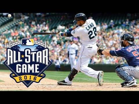 "Robinson Cano | ""Smoothest Swing in Baseball"" 