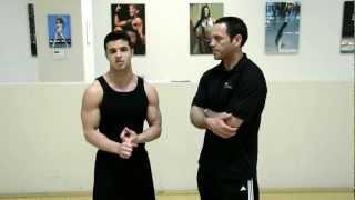Fitness Model & Bodybuilding Camp