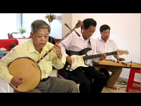 Sương chiều - Tú Anh - Hòa tấu mở màn - Offline 2012 web Conhacvietnam.com