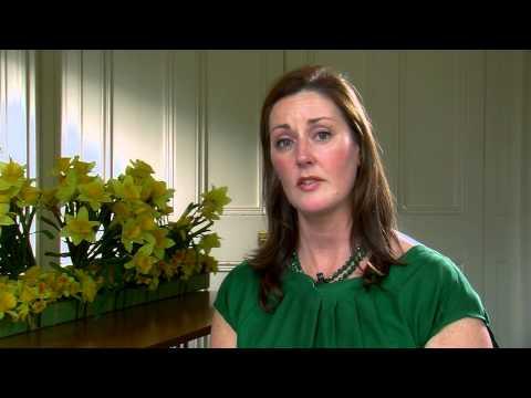 Information on Breast Cancer - Irish Cancer Society