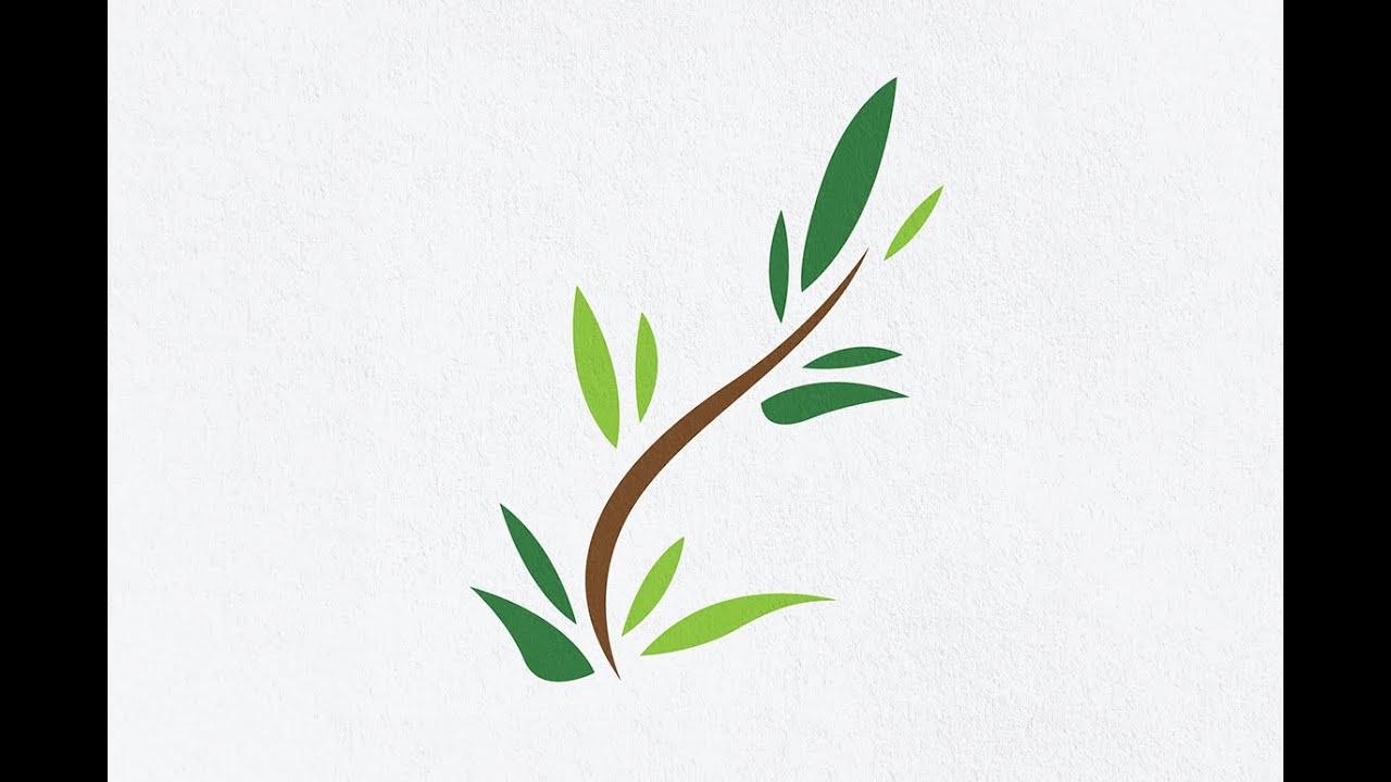Professional Logo Design - Adobe Illustrator Tutorial