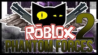 Roblox Phantom Forces: MITEI NO QUAD KILL! - Episôdio 2 Annonces
