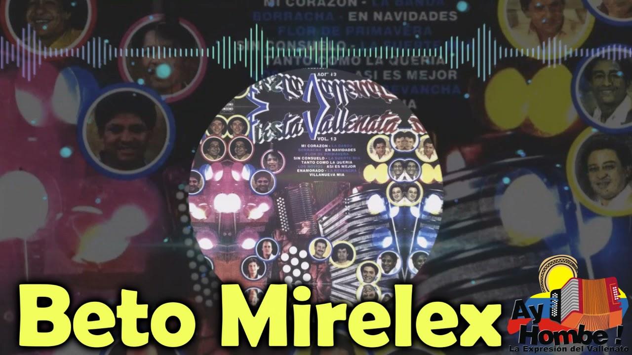 Download Villanueva mía- Silvio Brito (Con Letra)