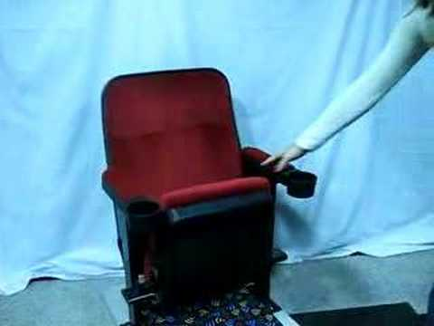 Used Home Theater Chairs
